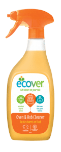 Ecover Oven & Hob Cleaner
