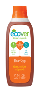 Ecover Floor Soap Cleaner