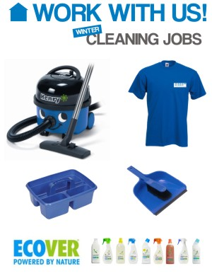 Cleaning Jobs Harrogate
