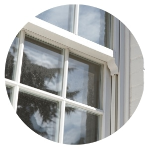 Example of Window Cleaning Service in Harrogate