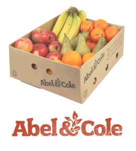 Able & Cole Fruit Boxes