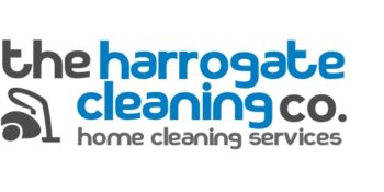 The Harrogate Cleaning Company Logo